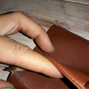 Louis Vuitton Bags - LV Checkbook wallet with credit slots